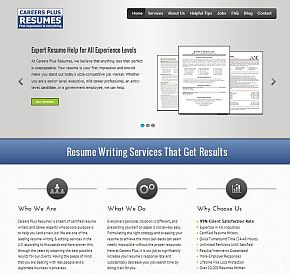 Great Careers Plus Resumes (CPResumes.com) Pertaining To Careers Plus Resumes