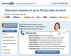 resume rabbitcom - Resume Rabbit