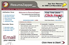 top resume services resume zapper review